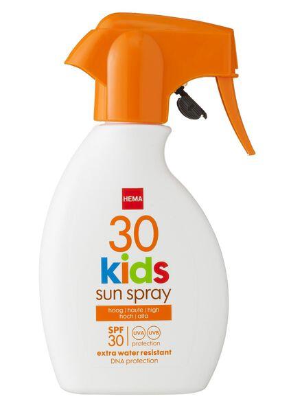 children's sun milk spray SPF 30 - 11610121 - hema