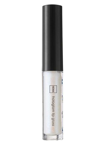 hologlam lip gloss funky frost - 11231501 - hema