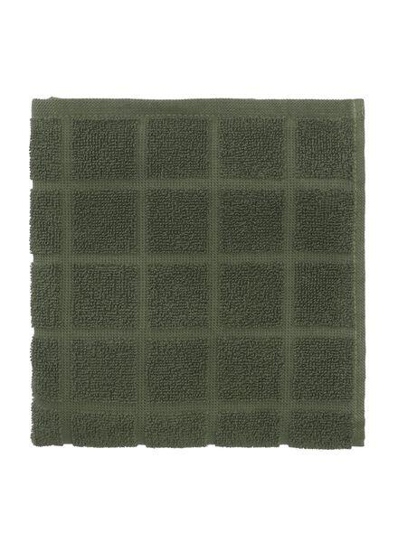 essuie-mains et torchon - 5470016 - HEMA