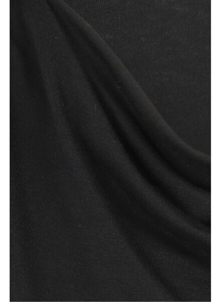 women's top black black - 1000017073 - hema