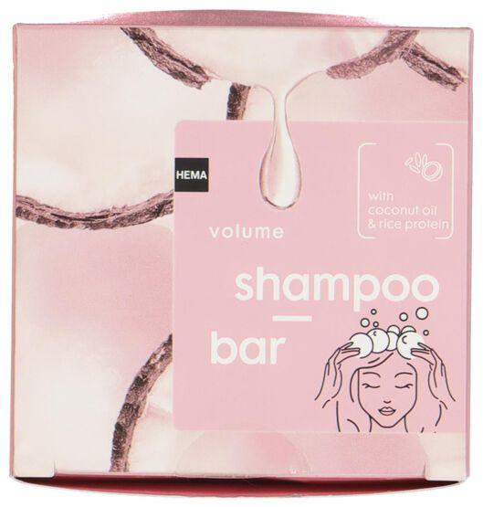 HEMA Shampoo Bar Volume 70gram