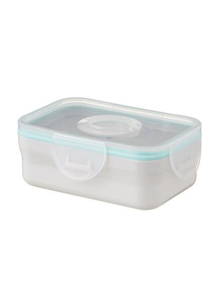 boîte de conservation avec valve 0,3 litres - 80810160 - HEMA
