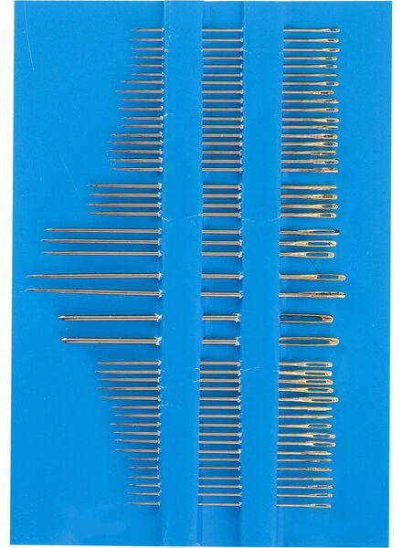 45-pack needles various - 1472095 - hema