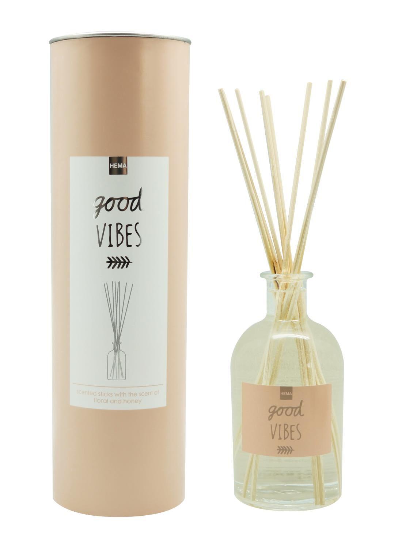 bâtonnets parfumés blossom HEMA