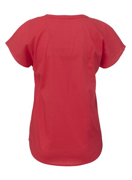 women's top red red - 1000007276 - hema