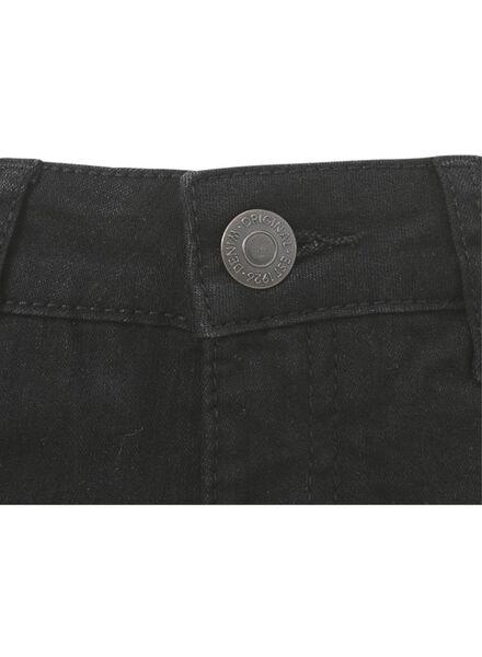 women's shorts black black - 1000006866 - hema