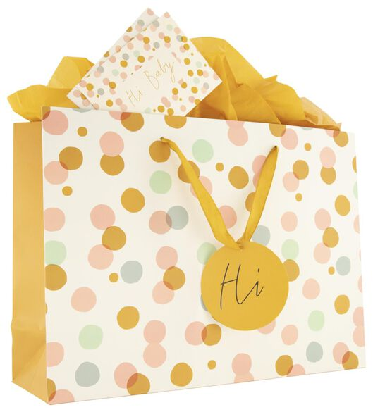 cadeautas 12 x 37 x 27 - 33502430 - HEMA