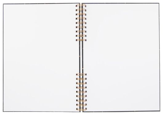 Fotoalbum, 32.5 x 23 cm, Something wonderful - 14634333 - HEMA