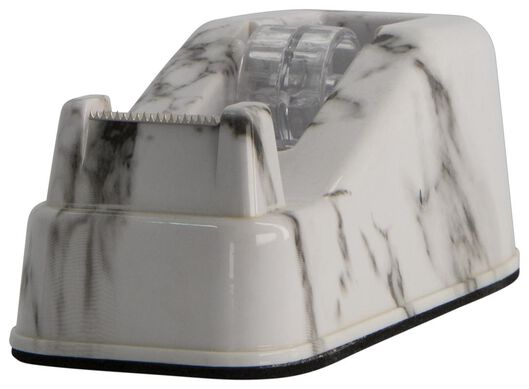tape holder marble - 14800038 - hema