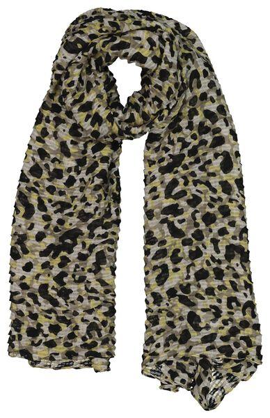 écharpe femme 200x80 - 1700132 - HEMA