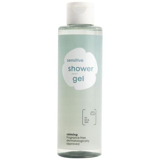 shower gel vegan - sensitive - 11310342 - hema
