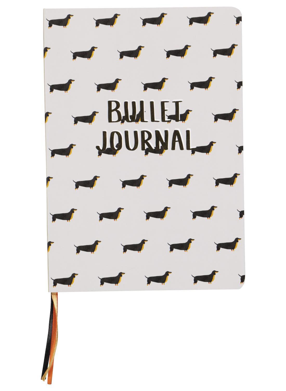 Bullet Journal A5