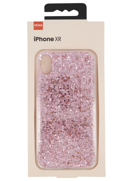 coque souple iPhone XR - 39677740 - HEMA