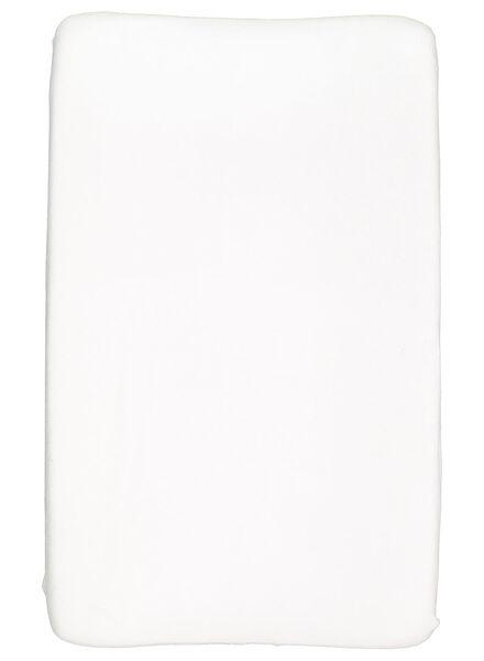 changing mat cover 50x70 white - 33389636 - hema