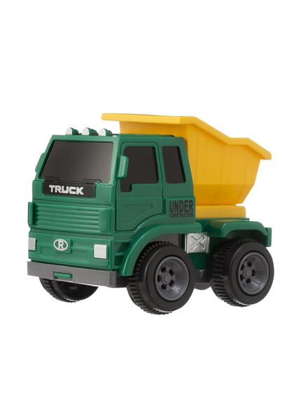 Spielzeug-Kipplaster - 15160100 - HEMA