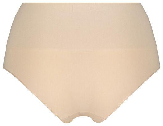 Damen-Slip, figurformend beige beige - 1000019884 - HEMA