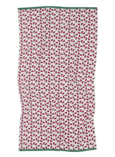 child's beach towel 80 x 140 cm - 5210048 - hema