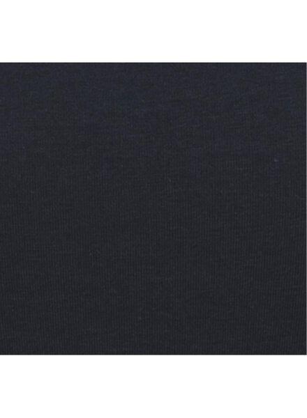 Damen-Hemd dunkelblau dunkelblau - 1000010375 - HEMA