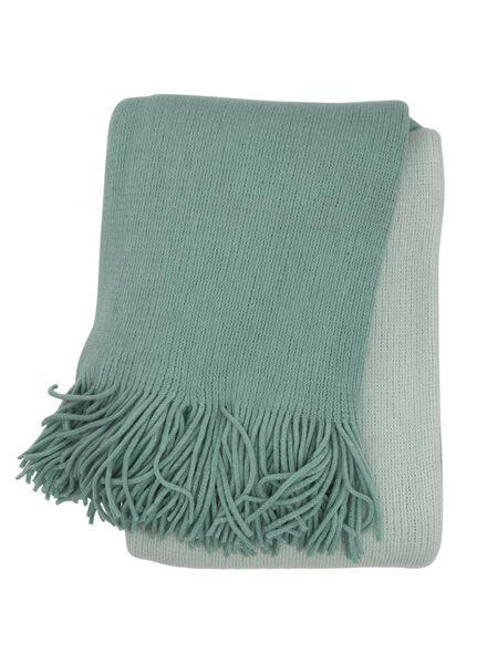 fleece throw 130 x 150 cm - 7391022 - hema