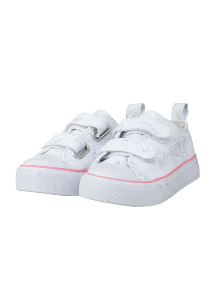 baby shoes grey melange grey melange - 1000006749 - hema