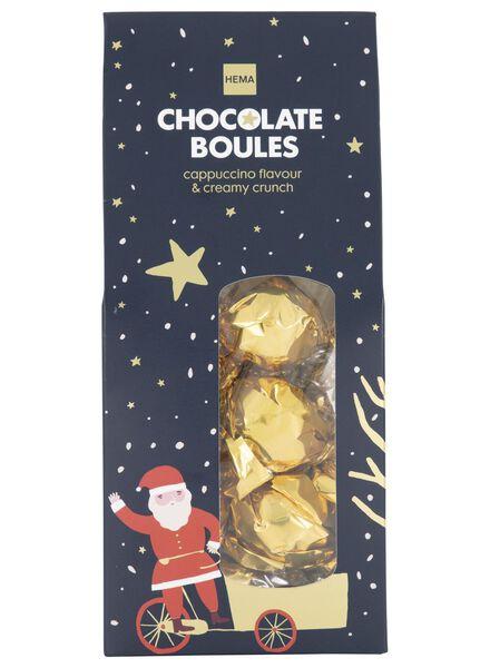 milk chocolate rounds - 10040044 - hema