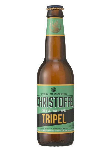 Christoffel Christoffel Tripel Bier