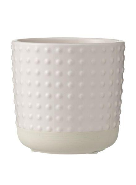 pot de fleurs Ø 13,5 cm - 13390025 - HEMA