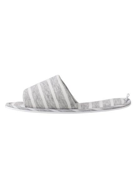 women's flip-flops grey grey - 1000006395 - hema