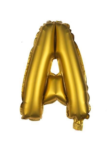 foil balloon A - 14200239 - hema