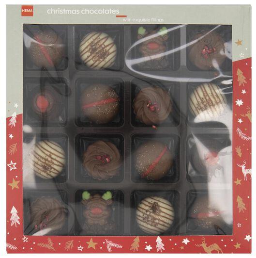 bonbons Christmas 230 grams - 10041063 - hema