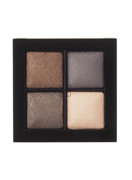 palette ombres à paupières nature - 11218504 - HEMA