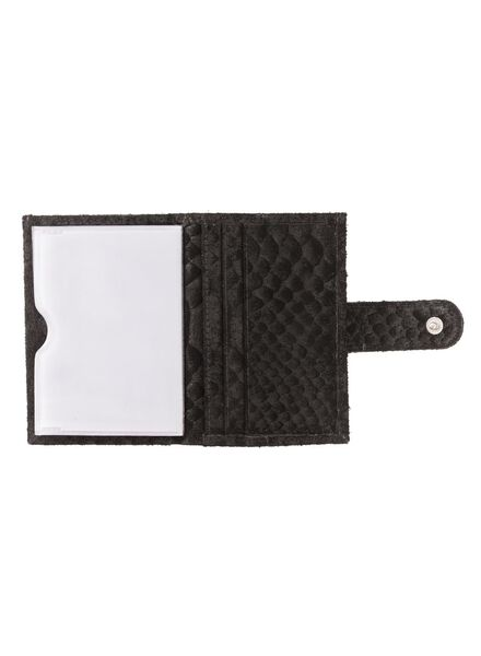 leather credit card holder - 18150112 - hema
