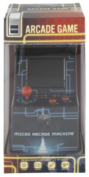 HEMA Arcade Spel