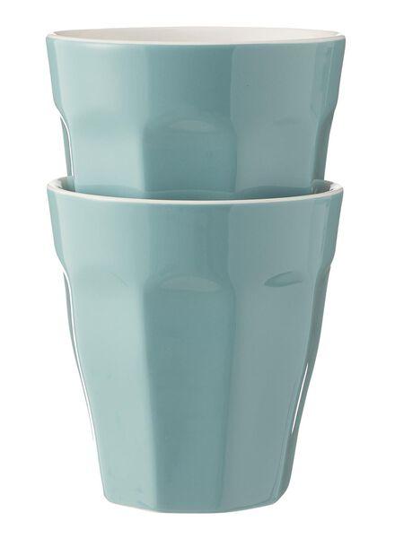 2 mugs 25 cl - 9680054 - HEMA