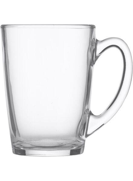Teeglas Italy, 320 ml - 80682016 - HEMA