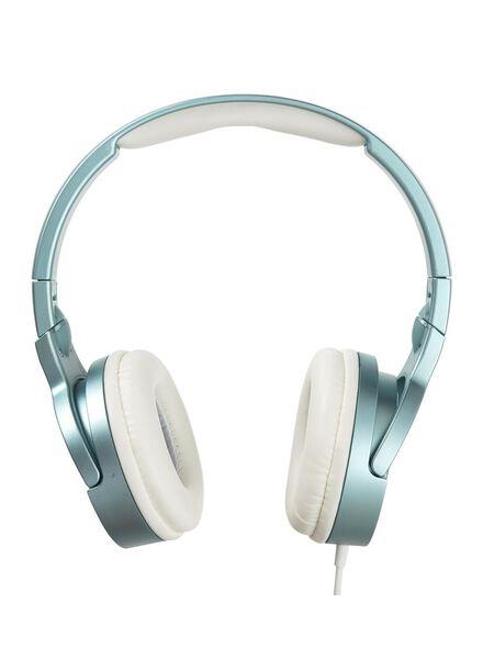 verstelbare hoofdtelefoon - 39670041 - HEMA