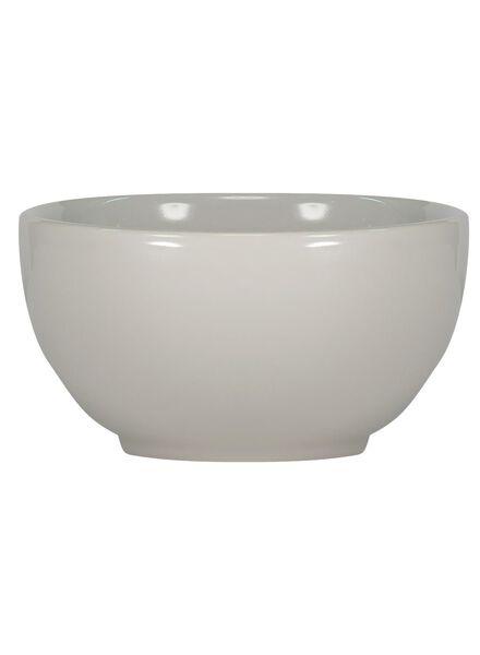 bowl 10 cm - Amsterdam - white - 9602002 - hema