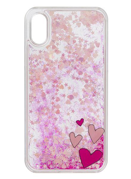 Hardcase für iPhone X/XS - 39670066 - HEMA