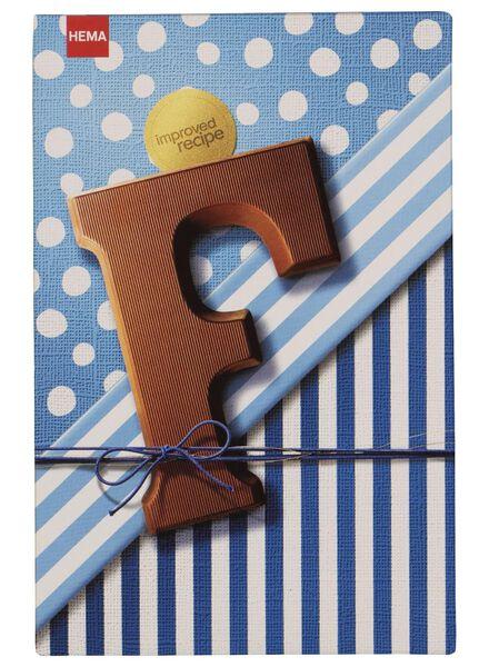chocolate letters milk milk - 1000016872 - hema