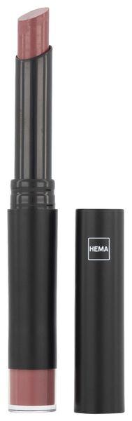 mat lipstick 36 vintage velvet - 11230336 - hema