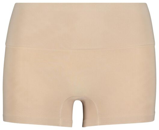 women's boxer shorts light control beige beige - 1000019527 - hema
