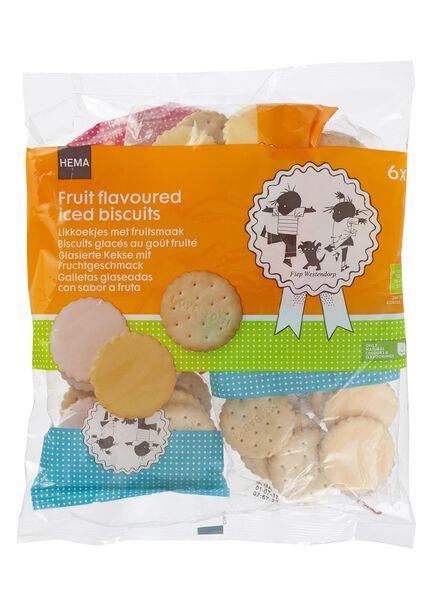 biscuits glacés Jip & Janneke - 10240053 - HEMA