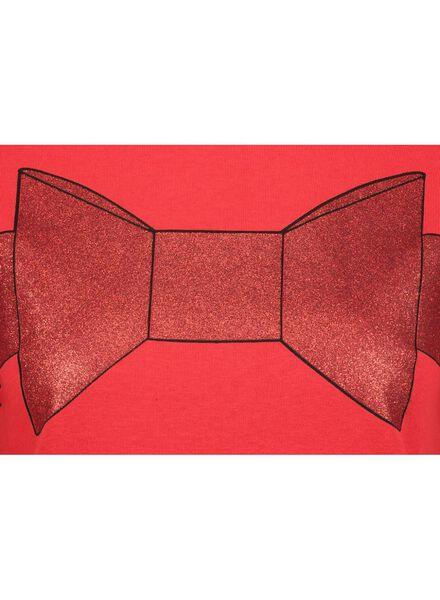 women's sweater Viktor&Rolf red - 1000017321 - hema