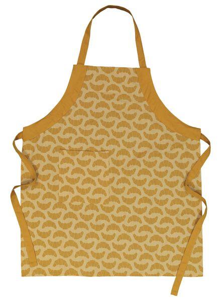keukenschort croissants - 5400145 - HEMA