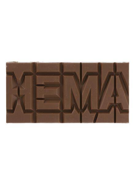 barre de chocolat au lait - 10350028 - HEMA