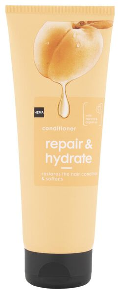 cream conditioner repair & hydrate 250ml - 11067105 - hema