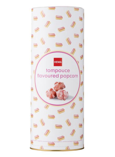popcorn tompoucesmaak - 10600012 - hema