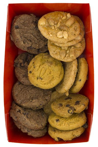 butter biscuits mix 200 grams - 10800009 - hema
