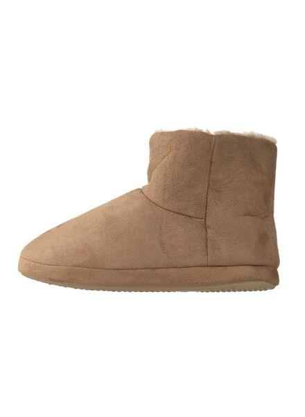 women's slippers beige beige - 1000006329 - hema