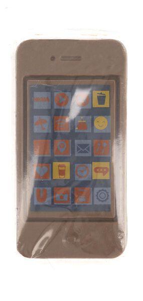 smartphone chocolat - 10000219 - HEMA